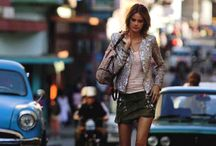Fashion  / by Melissa Maldonado