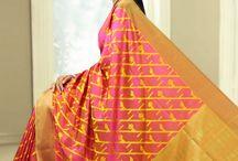Light Weight Pattu / Exclusive Sarees..........