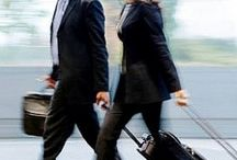Business Travel / For the discerning business traveler