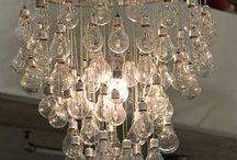 Lampy, světla, lamps, lámparas...