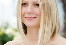 Medium HairCut @ Salon Ambiance 714-846-5900 / Medium haircuts! It's the magical length. It has the flexibility.
