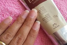 Unhas   Nails / Inspiração de unhas . Veja mais em www.blogsendoutil.com