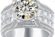 Fabulous Diamond Engagement Rings! / by Liori Diamonds