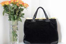 Vintage bags / Unique vintage bags and purses