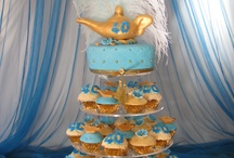 Aladdin Party Ideas / by Sassy Sisters