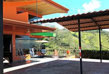 Atenas Furnished Mountain Home with Million Dollar View