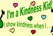 Kindness and Love