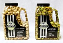 Gourmet Pistachio Gifts / Gift Ordering for all occasions! See www.aropistachio.com/nuts. View and shop the selection of gourmet pistachio gifts, grown and shipped from our ranch located in Terra Bella, California. / by ARO Pistachios