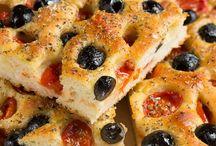 Brot zum grillen