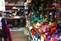 Craft fair display ideas / by SianMarie Hurst