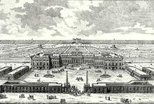 Вена XVIII века