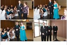 Elk Ridge Resort Weddings / Love and Excitement at Saskatchewan's Premier Resort
