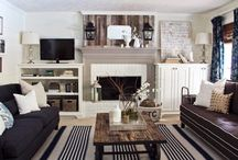 General house ideas - living room