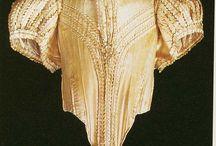 Patterns of Fashion Janet Arnold