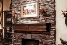 Stone veneer & cladding ideas