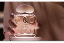 Perfumes / Aromatize