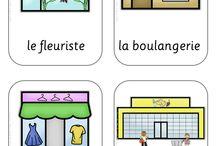 French / Französisch