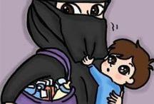 #يارب اجبر خاطر كل مشتاقة بذرية صالحة تقر بها عينها وتسعد بها قلبها .❤ . قولوا آمين ☝