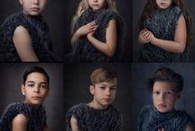 Fineart portraits