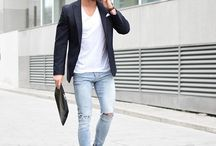 Fashion Men - Casual