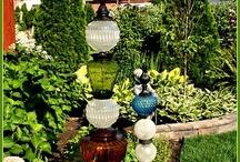 garden ornaments s