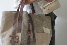Traveller bag sac