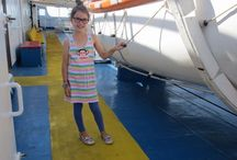 World Travel / Traveling the world with children
