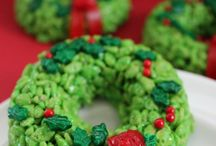 JPro and Sheila's Magic Holiday Treat Board / Ideas for delicious holiday treats! / by Sheila Weaver