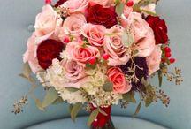 cores de flores