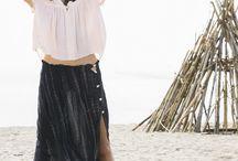 ❀ INDIAN GETWAY ❀ / Ema Tesse Summer Campaign @Laguna beach Bali
