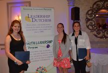 Youth Leadership Recognition Dinner / 2015 Youth Leadership Recognition Dinner by the Chamber Foundation, Inc.