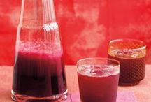Healthy Shakes and Juices / by Pamela Shaw