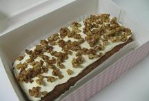 "Cakes van Tante Cornelia / Diverse cakes uit ""De Keuken van Tante Cornelia"""