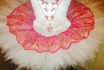 Ballet tutus / Classical stretch tutus for beautiful ballerinas