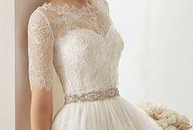 Dream Wedding Gownsss :D