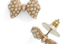 C. Jewelry and Accessories / by Deswaan Grady