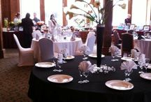 The Southbury Bridal Show / The Heritage Hotel hosts the annual Southbury Bridal Show every March
