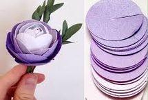 Flores-Moldes