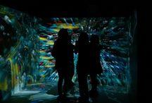 VIS: Virtual Immersions in Science / Immersioni Virtuali nella Scienza (Virtual Immersions in Science, VIS) è il programma di Outreach della Scuola Normale Superiore che prevede, tra l'altro, visite divulgativo-scientifiche settimanali all'interno del DreamsLab e in particolare del CAVE 3D, una stanza futuristica in cui è possibile interagire con ambienti virtuali tridimensionali.