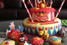 ~Circus Party!~