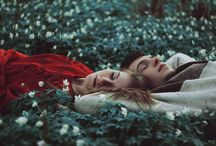 Loving couples inspiration / by Brieanna Lommerse