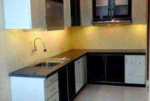kitchen set bogor, tukang kitchen set bogor, bikin kitchen set di bogor