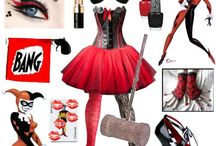 Costume și Machiaj / Snow Queen și diverse
