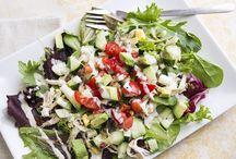 Recipes-Salads / Salads