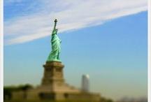 My NYC Experiences / by Cory Blyth