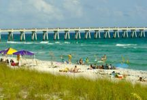 The Gulf Coast  / The most beautiful beaches on Earth