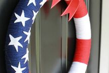 4th of July / by WGCA Pinterest
