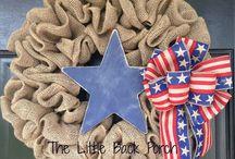 The Little Back Porch 2