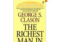 Wealth Building Books