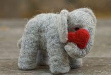 elefántok, Elephants / elefántok, Elephants